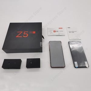 Image 5 - הגלובלי ROM Lenovo Z5 GT Pro Snapdragon 855 Smartphone 8GB RAM 256GB 128GB ROM 6.39 ב מסך טביעת אצבע 24MP