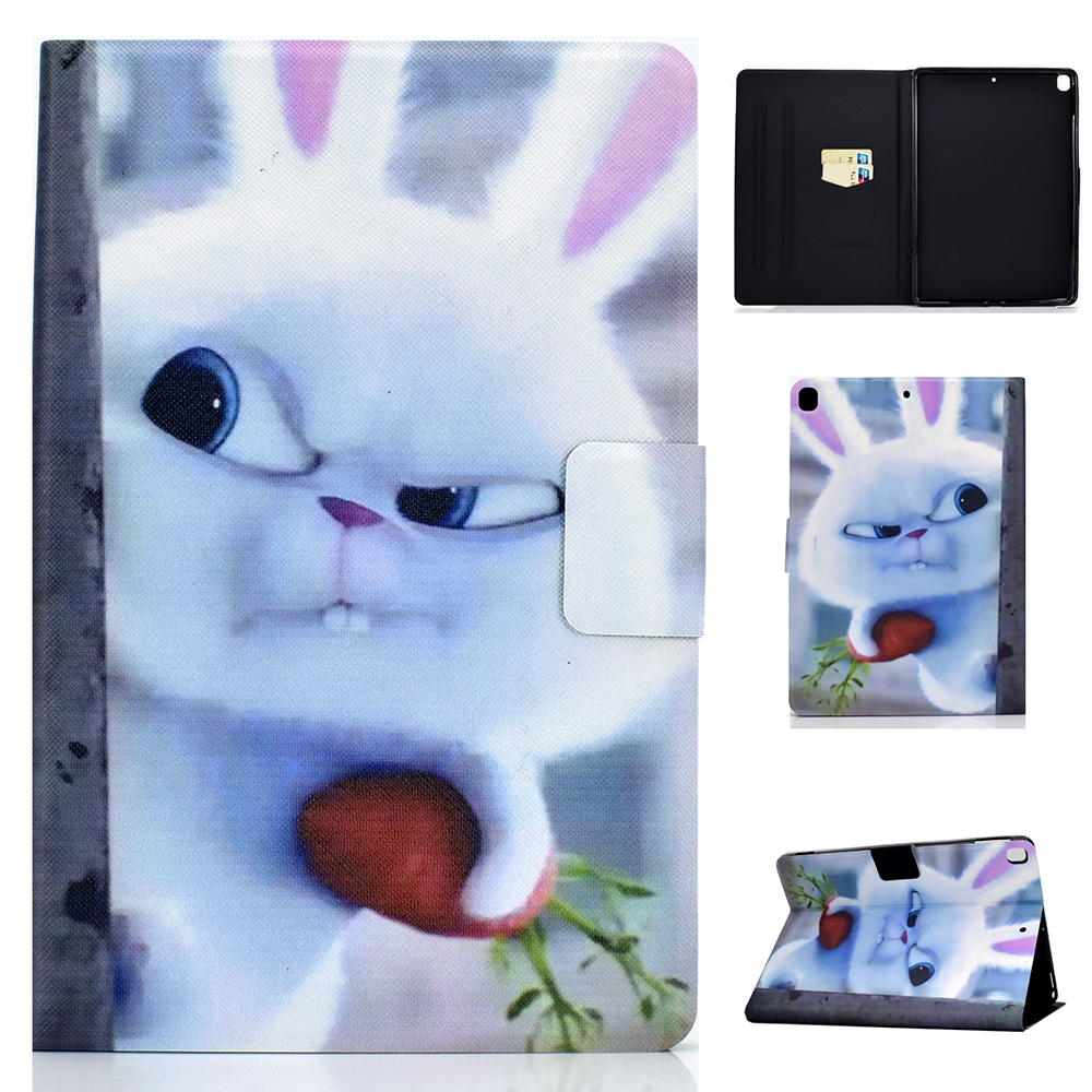 Funda 2019 Case inch 10.2 Stand Tablet For A2198 iPad Fashion Case Flip 10.2 A2232 A2200