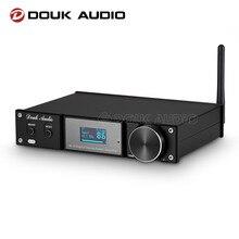 Douk Audio A10 HiFi Bluetooth 5.0 Digital Amplifier Stereo Subwoofer Power Amp USB/OPT/COAX DAC APTX LL 240W