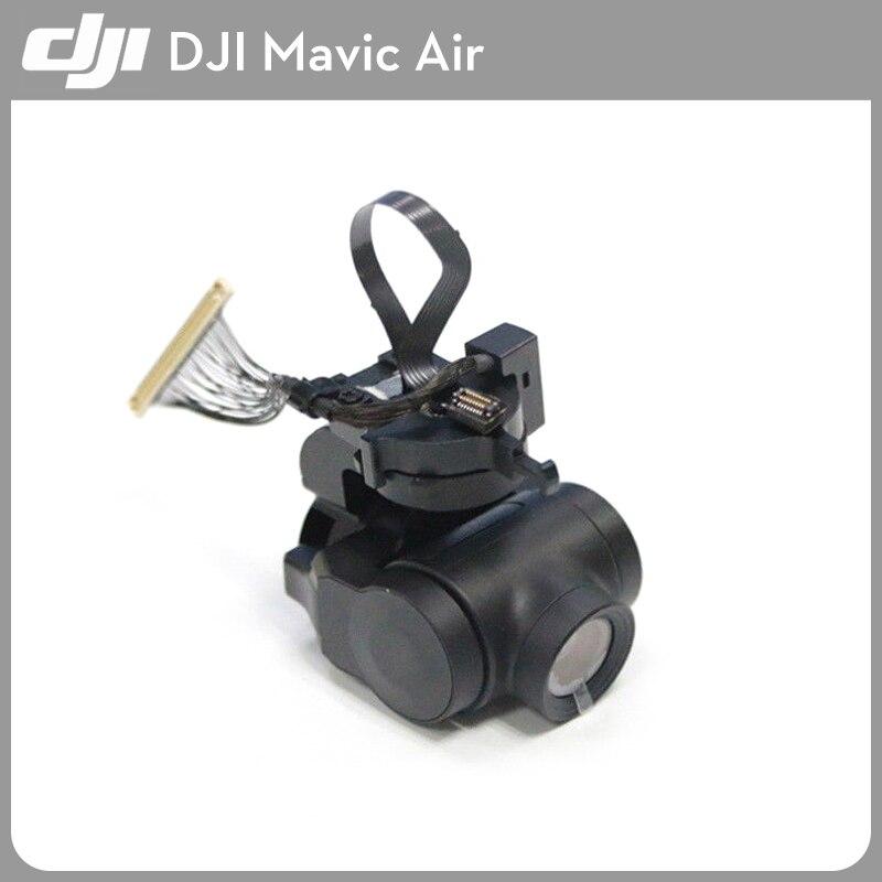 DJI Original Mavic Air Drone cardan caméra 4K HD vidéo de remplacement pièce de réparation