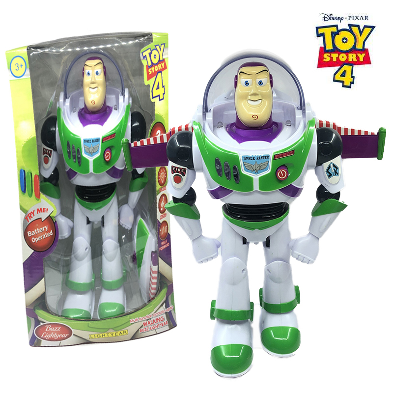 Disney Juguete Wings-Doll Action-Figure-Toys Toy-Story A103 Birthday-Gift Lightyear Children