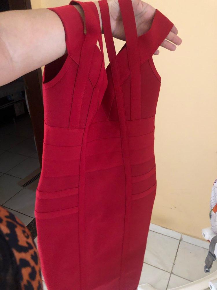 -- Vestidos Mangas Meados