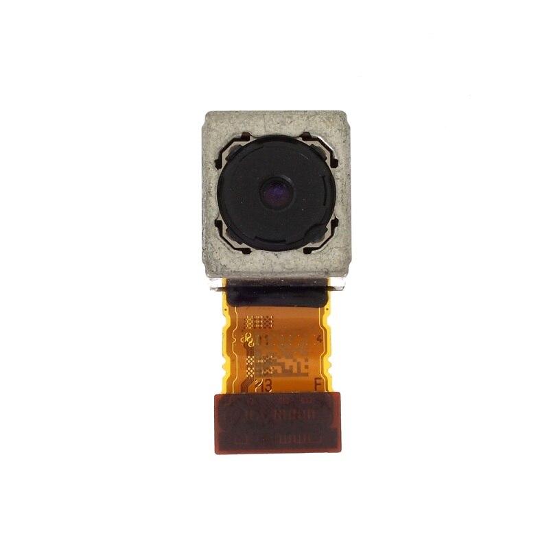 For Sony Xperia X F5121/Xperia Z5 E6603/Z5 Premium E6833/Z5 Compact Z5 Mini E5803/X Performance XP F8131 Rear Back Facing Camera