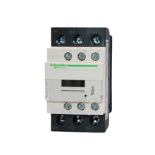 цена на AC Three-phase Exchange contactor 3P 25A 36V 50/60Hz LC1D25CC7C One open and one closed Coil voltage Original authentic