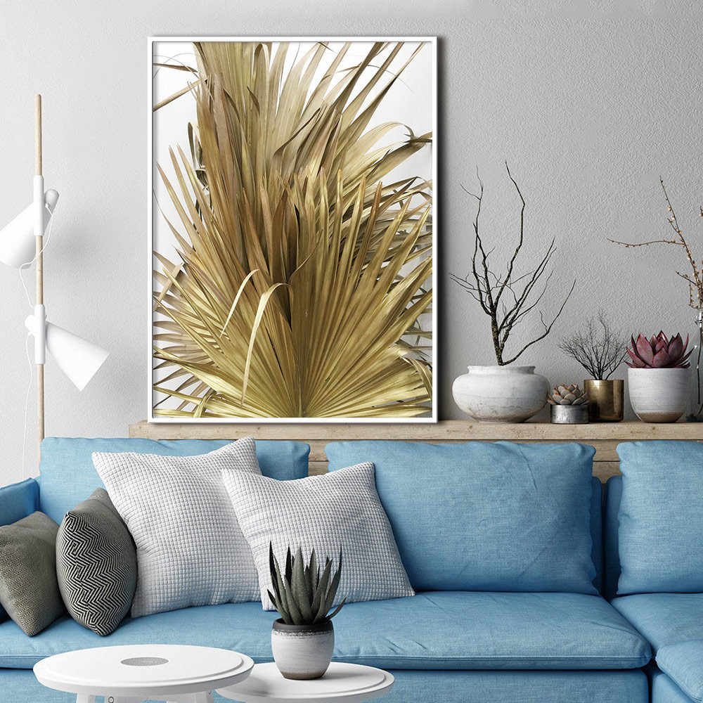 30cm*40cm Abstract Canvas Painting Art Poster Living Room Picture Wall Decor