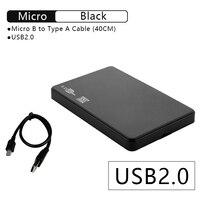 Black-USB2.0