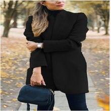 2020 популярное стильное осенне зимнее Новое американское модное