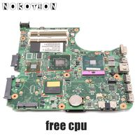 NOKOTION 538408-001 578969-001 Hp Compaq CQ511 CQ610 511 610 PM965 DDR2 무료 CPU