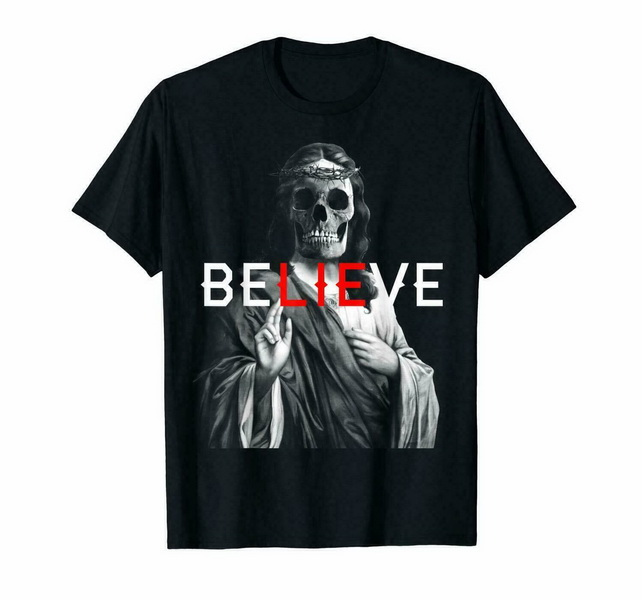 Antichrist Demoncore ACxDC v8 T-shirt black powerviolence all sizes S-5XL