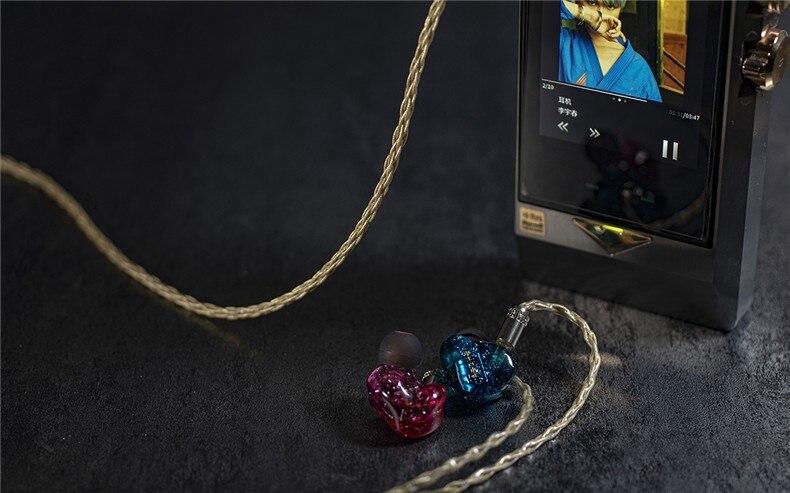 com shozy neo wired fones alta fidelidade dj fone de ouvido 3.5mm