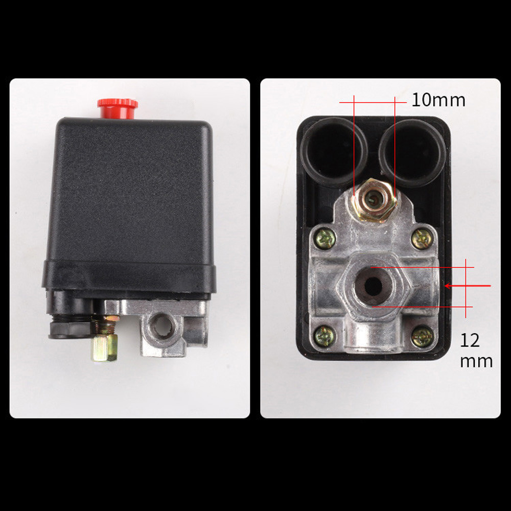 100 pieces Varistors 5.6V 0.4J Energy