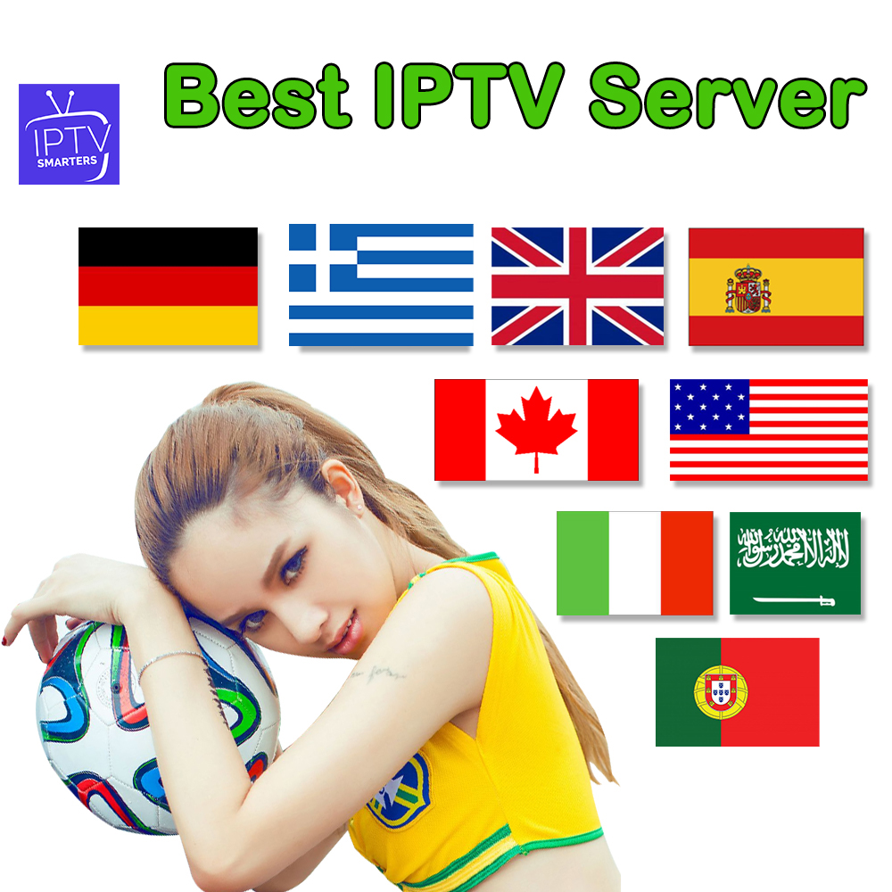 Europe IPTV Subscription M3u IPTV Xxx Hot Spain Portugal Greek Italy Poland Belgium Sweden Netherlands Germany EU UK Ip Tv Code