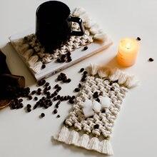 Набор журнальных столиков для гостиной украшения ручной работы