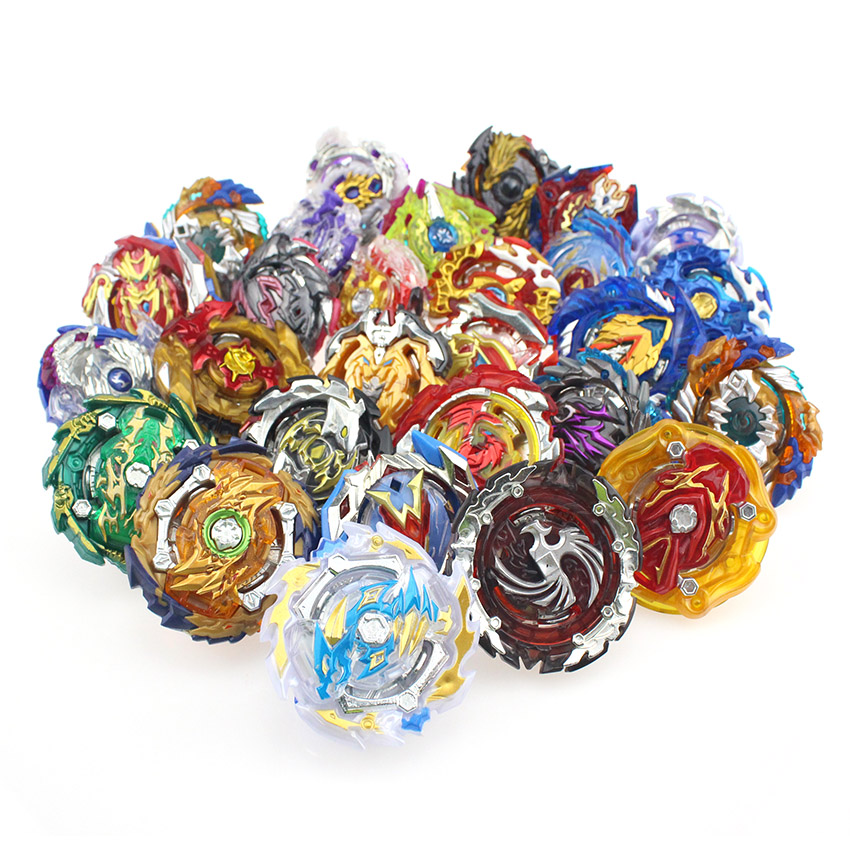 Beyblade Burst GT Toys All Models Launchers