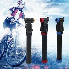 New High-quality Portable Mini Multi-functional High Pressure Pump Inflator For Pumping The Bicycle Wholesale