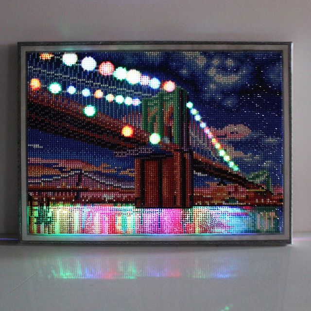 LED Bridge