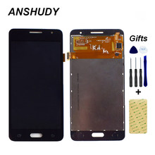 Voor Samsung Galaxy Grand Prime G530 G530F G530H SM-G531 G531 G531F G531H LCD Display Module + Touch Screen Sensor Vergadering(China)