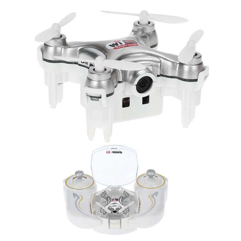 Super High Quality RC <font><b>Drones</b></font> 0.3MP Camera Remote Control <font><b>FPV</b></font> Wifi <font><b>Mini</b></font> Quadrocopter Children Best Gifts image