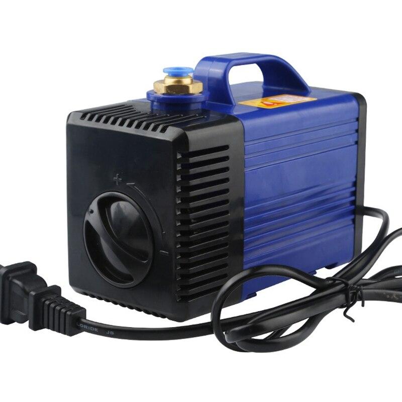 Tauch Wasserpumpe 80W 3,5 M Für 1.5Kw 2.2Kw Spindel Motor Cnc Gravur Maschine, Uns Stecker