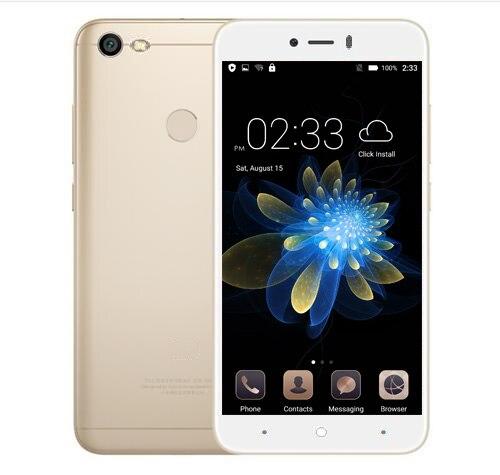Супер тонкий смартфон V1 4G LTE, 5,5 дюйма, две SIM-карты, 4 + 64 ГБ, Android 6,0, Восьмиядерный MT6755, 1920*1080, смартфон Unibody
