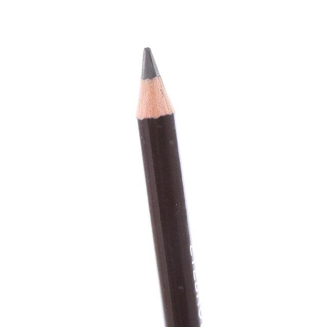 1 Pc Eyebrow Shadows Waterproof Longlasting Make Up Tool Maquiagem Eyebrow Pencil Brush Eye Brow Microblading Tattoo Makeup Tool 4