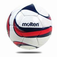 MOLTEN F4F1700 WN Soccer Futsal ball Size 4 material PVC professional training Football