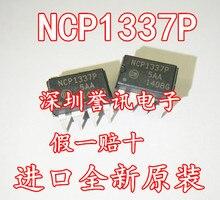 100% Новый оригинальный NCP1337P P1337 7 IC