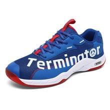 Men Badminton Shoes Men Sneakers  Breathable Female Outdoor Sports Training Women Athletics Sports shoes