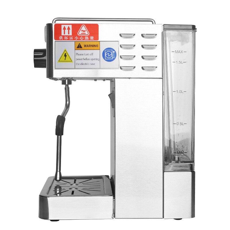 Автоматический S чай m молочная пена машина Электрический молоковзбиватель устройство для приготовления чая коммерческий горячий молоко ч...