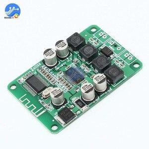 Image 1 - TPA3110 2 × 15 ワットbluetoothオーディオパワーアンプボード用 4/6/8/10 オームスピーカーデュアルチャンネル音質