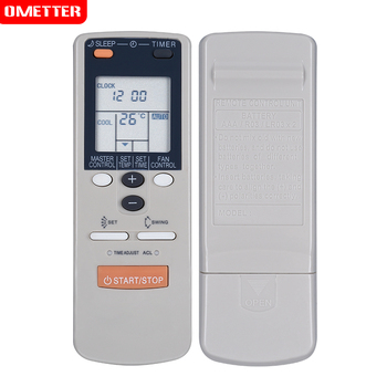 New ac Air Conditioner remote control For Fujitsu AR-JW17 instead of AR-JW17 AR-JW27 AR-JW30 AR-JW31 JW33 ac remote control new replacement for fujitsu ar pv1 universal ac a c air conditioner remote control ar dj5 ar je5 ar pv1 ar pv2 ar pv4 ar je7