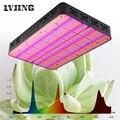 LVJING 600 Вт 1200 Вт 2500 Вт полный спектр растительный светильник светодиодный синхронный светильник изменения цвета для растений Комнатные цвет...