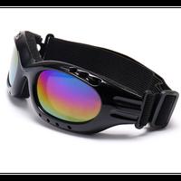 Óculos de segurança de alta qualidade óculos de proteção anti-choque poeira à prova de vento óculos de esqui ao ar livre óculos de segurança tático óculos de sol
