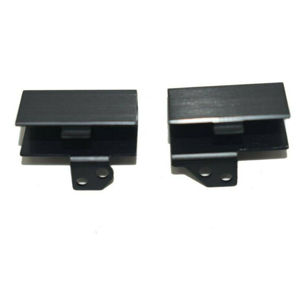 Hot For Dell E5280 5280 KF2VJ DP7NK L&R Set Lcd Hinges Cover Hinges Shell New