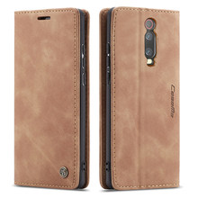 Suitable for Xiaomi Mi 9 9T Pro Redmi K20 Phone Case Flip Wallet Card Redmi K20 Pro Note8 Note8Plus Phone Holster(China)