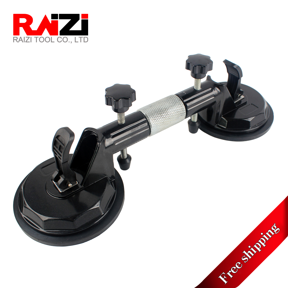 Raizi Stone Seam Setter Hand Installation Seaming Tool For Seam Joining & Leveling Glass/Stone slabs/Countertop/Tiles