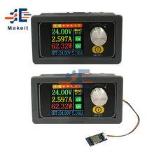 XYS3580 – convertisseur Buck DC XYS3580-W, Module d'alimentation à courant Constant régulé, CC CV 0.6-36V 5A