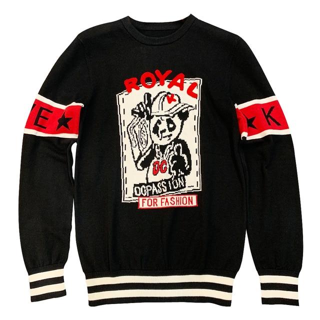 Suéter de algodón