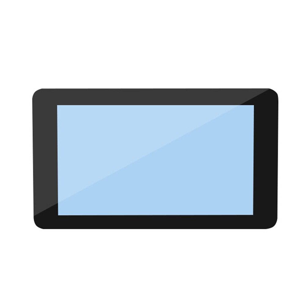 Image 3 - الأصلي الرسمي التوت بي 7 بوصة TFT LCD شاشة تعمل باللمس درع شاشة عرض 800*480 الواقف عدةofficial raspberry piraspberry piraspberry pi official -