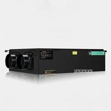 JY-PT-D02 центральный потолочный вентилятор свежего воздуха общий теплообменник вентиляционная система Интеллектуальный очиститель воздуха