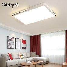 Современный светодиодный потолочный светильник для гостиной