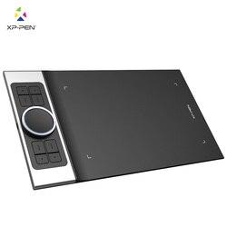 XP-Pen Deco Pro S графический планшет для рисования анимационная доска для рисования с наклоном 8192 давление арт MAC Windows Android