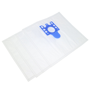 Image 2 - 10Pcs/Lot For Miele FJM dust bag For MIELE FJM GN Type Vacuum Cleaner for Hoover DUST BAGS & FILTERS CAT DOG