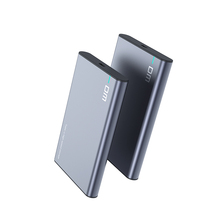 HDD Case HD 2.5 Inch SATA To USB 3.1 Type-C Gen 2 Case Tool Free for Samsung Seagate SSD 4TB Hard Disk Drive Box External HDD En