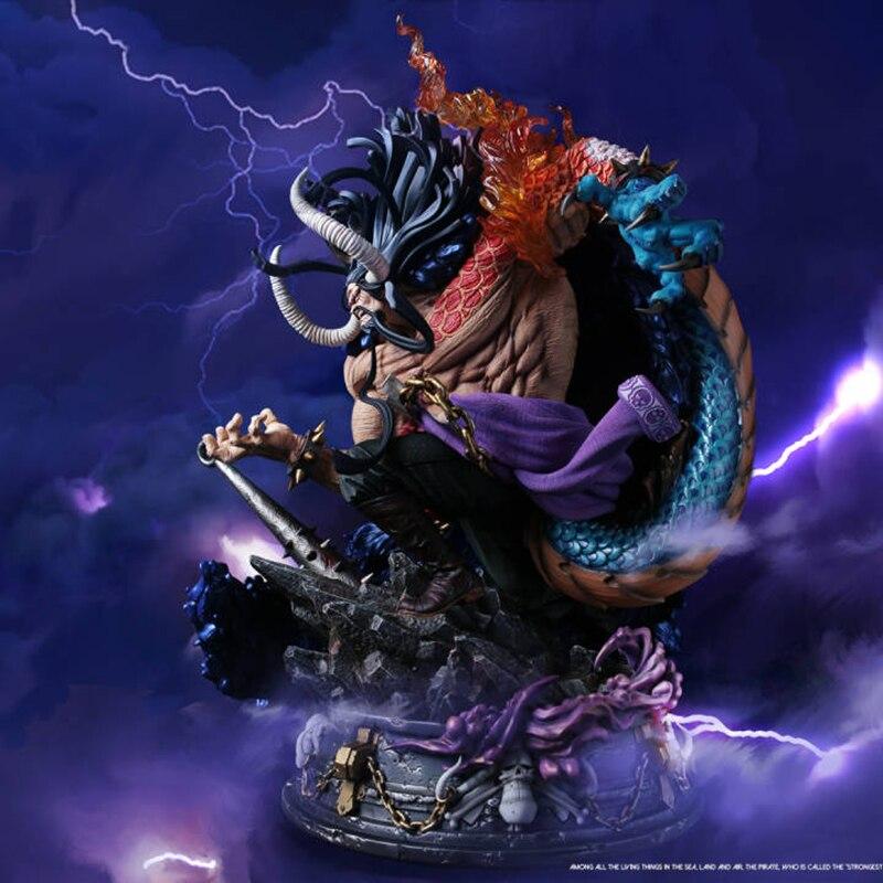 Kaido GK Limited Statue Figure 1