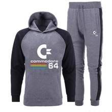Весна Осень 2021 брендовая модная мужская спортивная одежда
