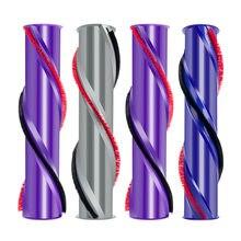 2021 escova rolo de substituição kit compatível para dyson aspirador v6 v7 v8 v10 v11 peças reposição