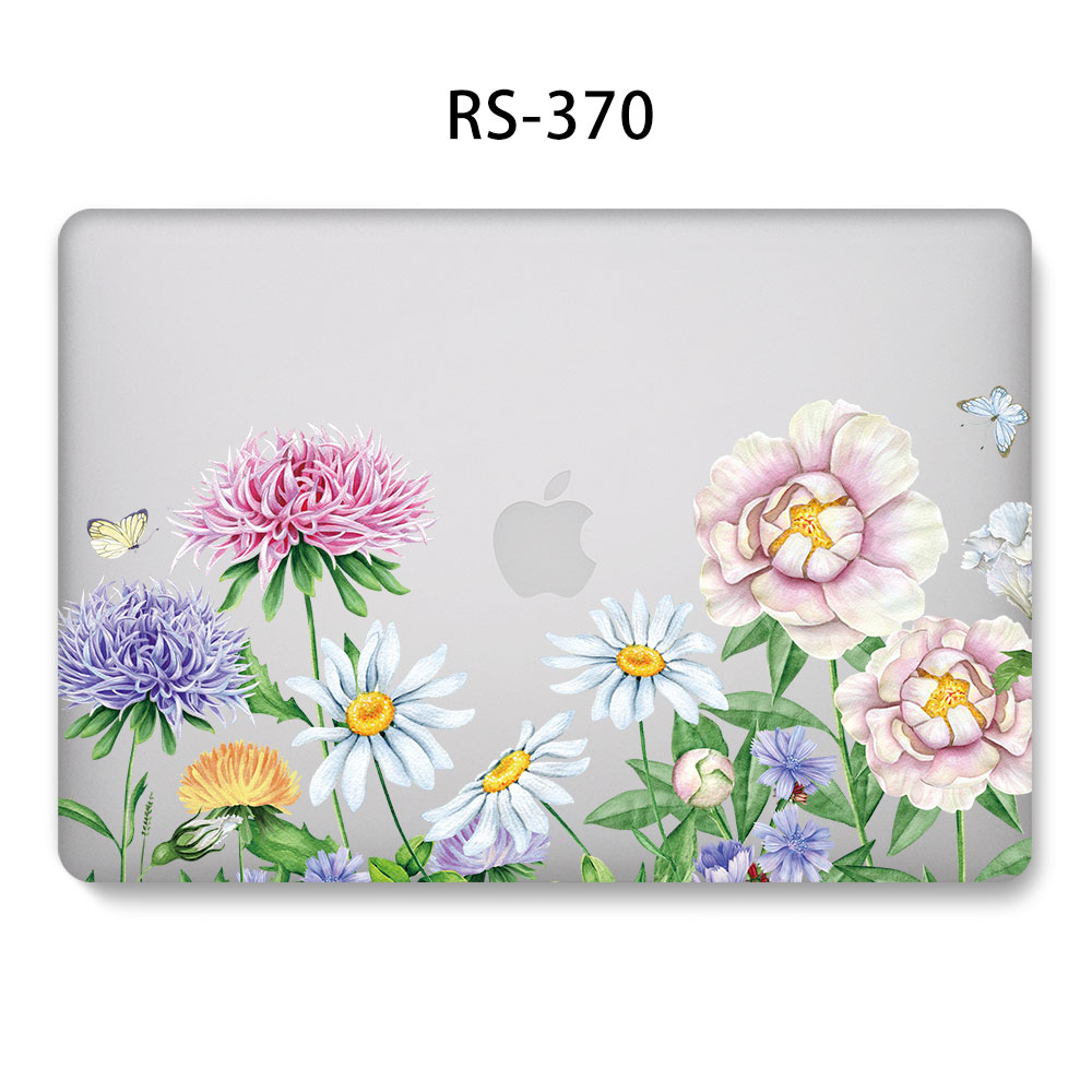 Soft Leaf Case for MacBook 109