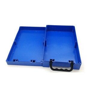Image 4 - 48V 60V 72V 20Ah 12Ah Pin Lithium Hộp 18650 Li Ion Bộ Tế Bào Vỏ Ốp Lưng Vỏ Giá Đỡ Tự Làm EV EBike E Xe Đạp ABS