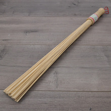 Bamboo wood massager Relaxation Hammer Stick Relieve muscle fatigue Environmental Health